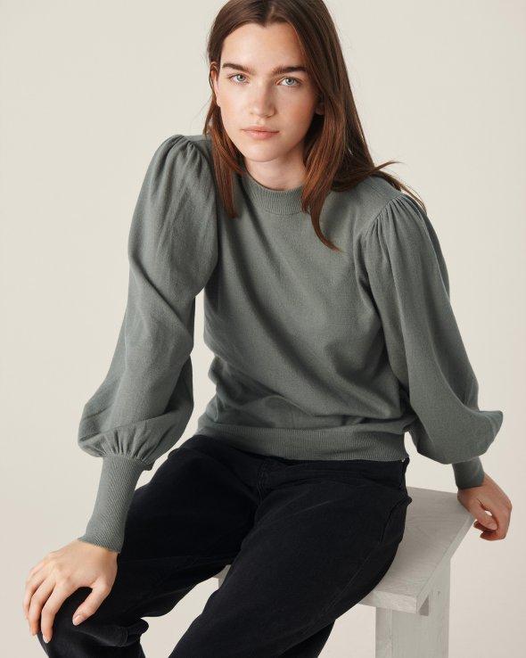 Moss Copenhagen - Talma Rachelle LS Pullover