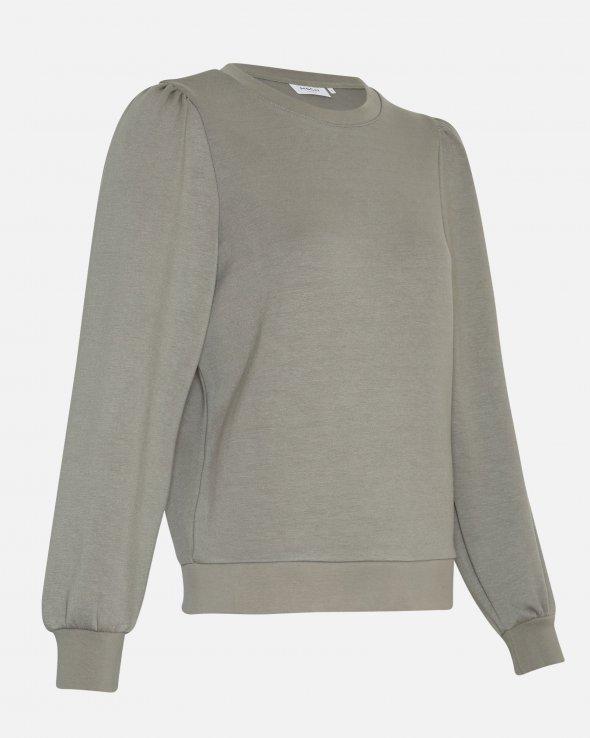 Moss Copenhagen - Ima Puff Sweatshirt