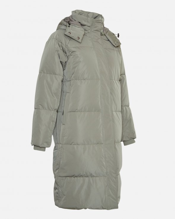 Moss Copenhagen - Esma Down Hood Jacket