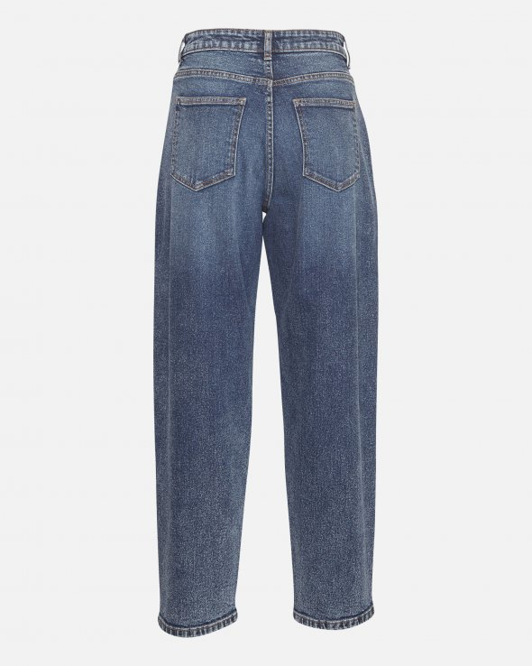 Moss Copenhagen - Hasna Rikka HW Ankle Jeans