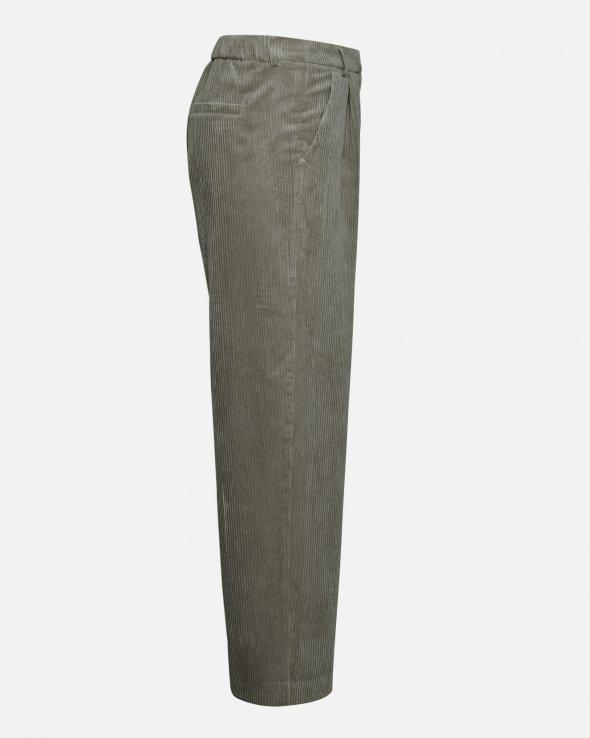Moss Copenhagen - Charis Jeppi HW Ankle Pants