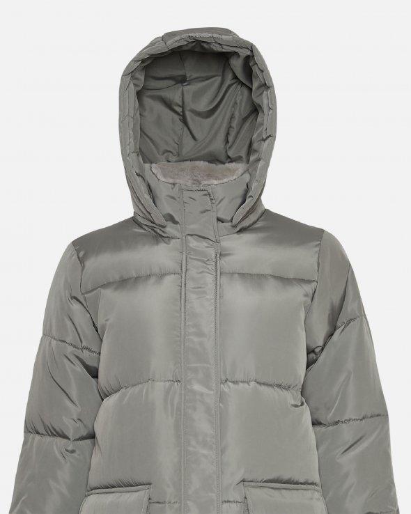 Moss Copenhagen - Kaysa Long Jacket