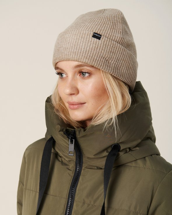 Moss Copenhagen - Rachelle Beanie