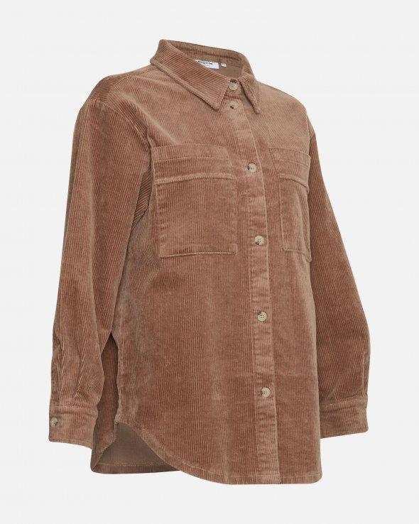 Moss Copenhagen - Feluca LS Shirt