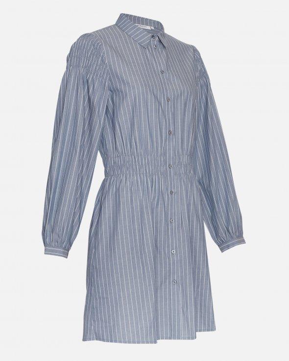 Moss Copenhagen - Fayme Isey Shirt Dress AOP